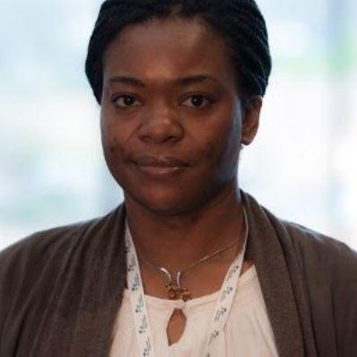 Dr Susan Mayaki